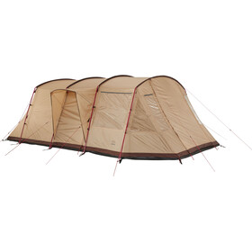 Grand Canyon Dolomiti 6 Tent, beige
